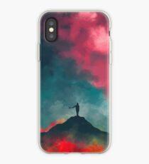 Anxieties Away iPhone Case