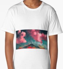 Anxieties Away Long T-Shirt