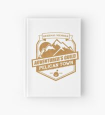 Adventurer's Guild Hardcover Journal