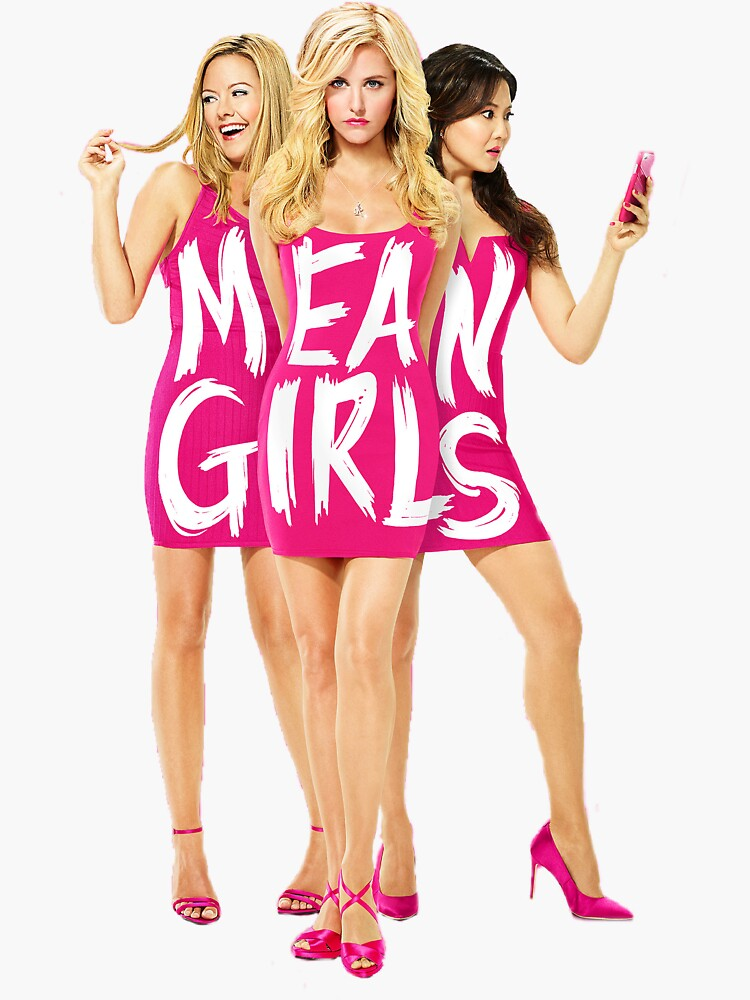 Mean Girls the Musical de elysestevens