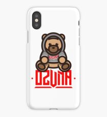 OZUNA LOGO New Design Best T-shirt iPhone Case/Skin