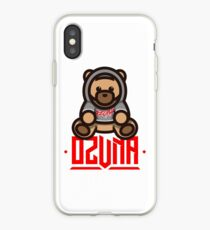 OZUNA LOGO New Design Best T-shirt iPhone Case