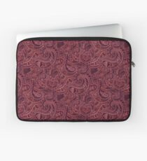 Paisley Pals  Laptop Sleeve
