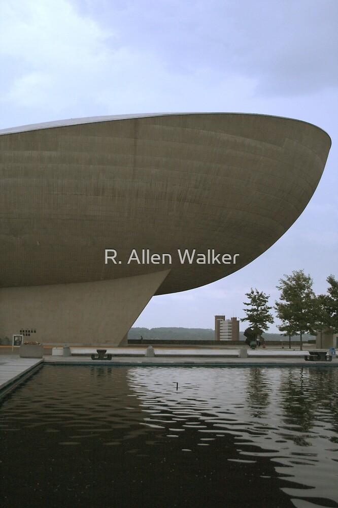 The Egg by R. Allen Walker
