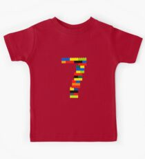 7 Kids Clothes