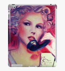 Marilyn Monroe Talking On Telephone iPad Case/Skin