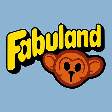 LEGO Fabuland Fan by GrantMcDougall