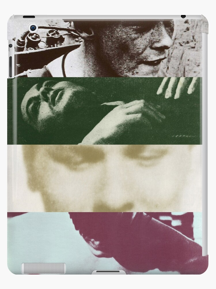 'The Smiths Albums' iPad Case/Skin by zpowell28