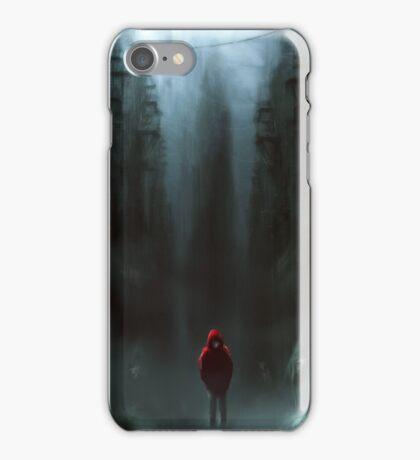 ANX iPhone Case/Skin
