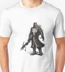 Teutonic Crossbowman Unisex T-Shirt