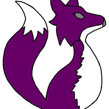 Regal Ace Fox by FireLemur