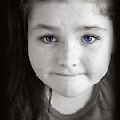 little blue eyes by SNAPPYDAVE