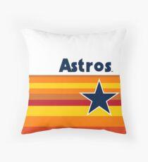 Houston Astros rainbow uniform Floor Pillow