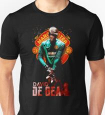 de gea - Design is directed toward human beings. Unisex T-Shirt