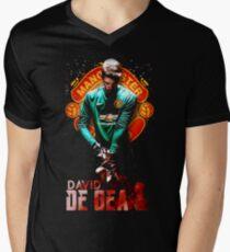 de gea - Design is directed toward human beings. T-Shirt