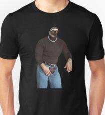 Sloth Johnson Unisex T-Shirt
