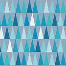 Aqua Triangles - gut essen, reisen oft von daisy-beatrice