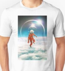 Floater Unisex T-Shirt