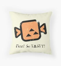 Mmm! So Tasty!  Throw Pillow