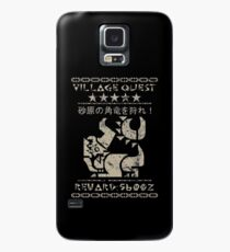 Village Quest - Diablos Case/Skin for Samsung Galaxy