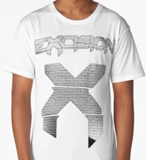 Excision (Silver) Long T-Shirt