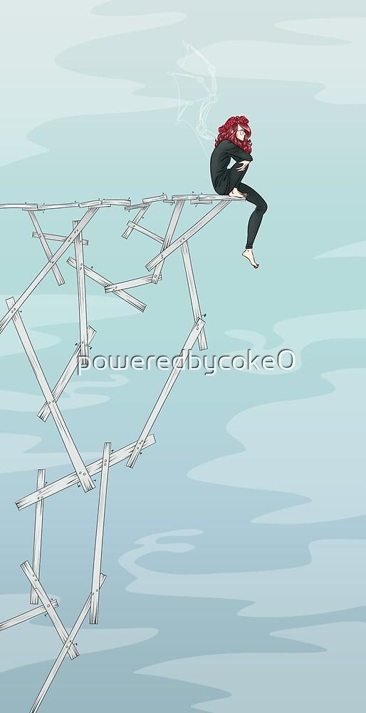 Lead Skeleton by poweredbycoke0