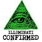 Illuminati Confirmed by EsotericExposal