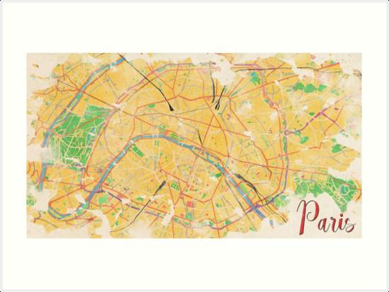 Another Paris by Rouages Design