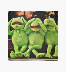 Muppets Scarf