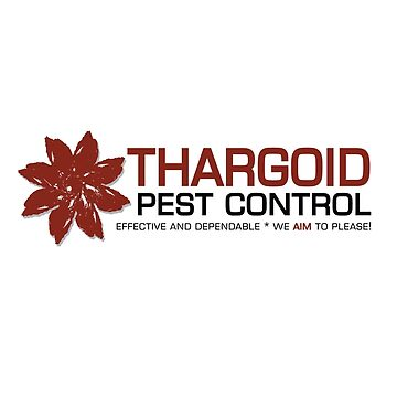 THARGOID PEST CONTROL by Madjack66