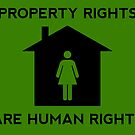 Property Rights by WhoIsJohnMalt