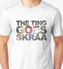 Big Shaq - The Ting Goes Skraa T-Shirt