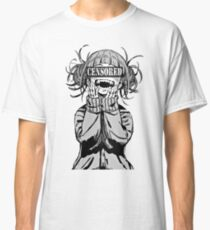 Toga (80% Opacity Censor Bar) Classic T-Shirt