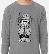 Toga (80% Opacity Censor Bar) Lightweight Sweatshirt