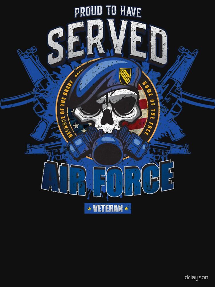 5daa2cc1c 100+ Proud To Have Served Air Force Veteran Air Force Veteran Gift T ...