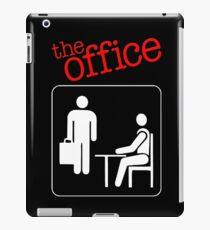 The Office Tv Series iPad Case/Skin