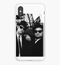 The Blues Bros iPhone Case/Skin