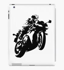 Motorbike Racing iPad Case/Skin