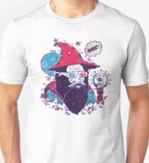 Ooohhh Magic! Unisex T-Shirt