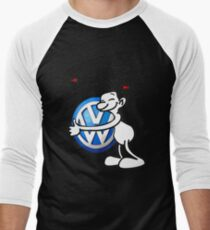 VW Love T-Shirt