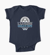 Hadleys Hope - Atmosphere Processing Plant - Aliens Kids Clothes