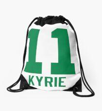 kyrie irving 11 Drawstring Bag