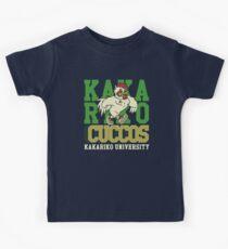 Kakariko Cuccos Kids Clothes