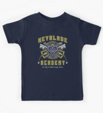 Keyblade Academy Kids Clothes