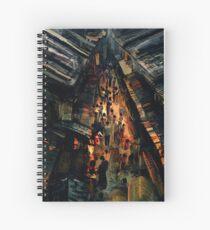 Pyesta Spiral Notebook
