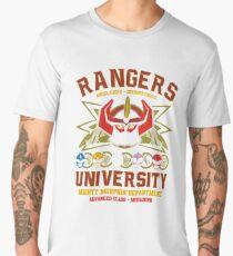 Rangers University Deluxe Men's Premium T-Shirt