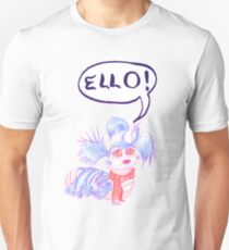 The Little Guy from Labyrinth Greets You! T-Shirt