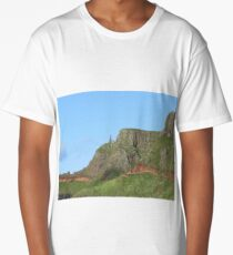 Giant's Causeway Long T-Shirt