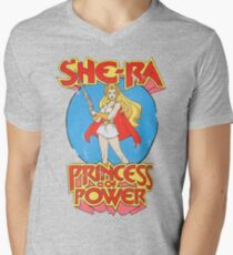 She-Ra, Princess of Power - grey T-Shirt