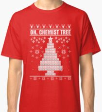 chemist tree, oh'chemist tree Classic T-Shirt
